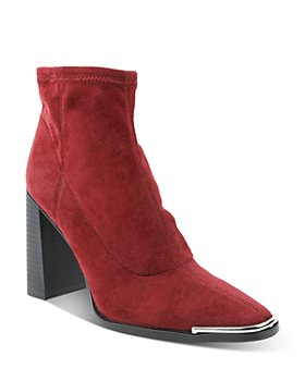 BCBGeneration - Women's Anlico High Heel Booties – Comparable value $139
