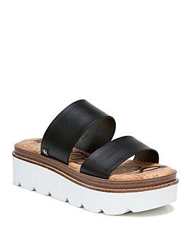 Sam Edelman - Women's Raul Platform Sandals