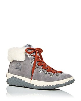Sorel - Women's Out N About Plus Conquest Waterproof Cold Weather Boots