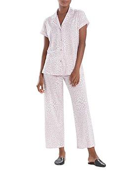 Natori - Mini Vines Print Pajama Set