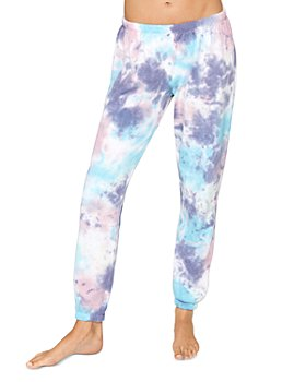 Spiritual Gangster - Perfect Tie Dyed Sweatpants