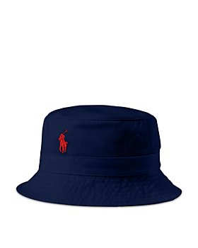 Polo Ralph Lauren - Cotton Chino Bucket Hat