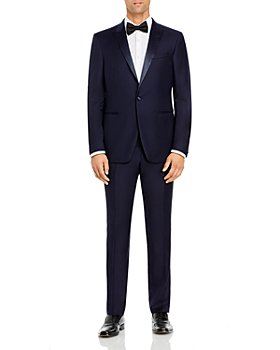 John Varvatos Star USA - Bleecker Slim Fit Tuxedo