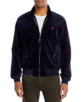 Polo Ralph Lauren - Barracuda Corduroy Jacket