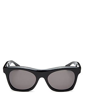 Bottega Veneta - Unisex Square Sunglasses, 54mm