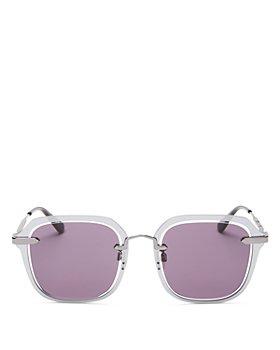 McQ Alexander McQueen - Unisex Square Sunglasses, 51mm