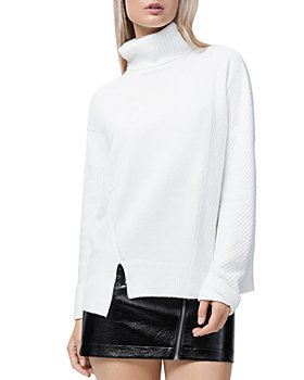 FRENCH CONNECTION - Sophia Roll Neck Sweater