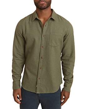 Marine Layer - Culver Relaxed Fit Button-Down Shirt