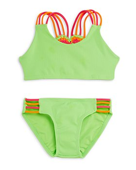 Peixoto - Girls' Mona Two Piece Swimsuit - Little Kid, Big Kid