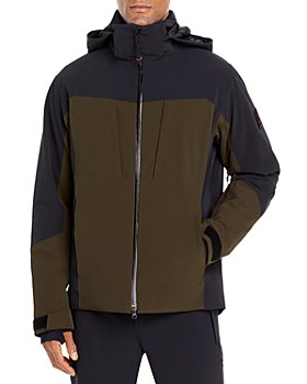 Bogner Fire + Ice - Carter-T Color Block Ski Jacket