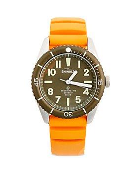 Shinola - The Duck Watch Gift Set, 42mm