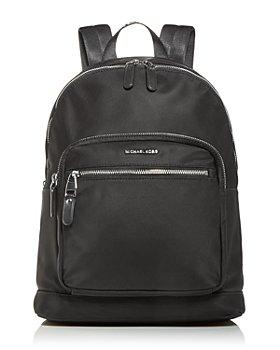 Michael Kors - Hudson Gabardine Backpack