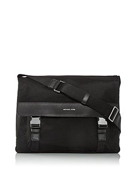 Michael Kors - Gabardine Messenger Bag