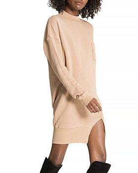 n:philanthropy - Pari Long Sleeve Mini Dress