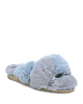 Sam Edelman - Women's Jaley Cross Band Slippers