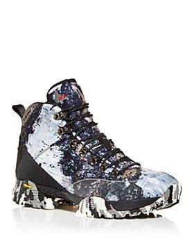 ROA - Men's Andreas Camo Hiking Boots