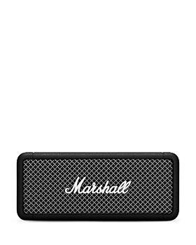 Marshall - Emberton Portable Bluetooth Speaker