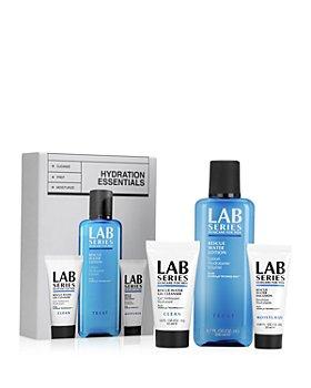 Lab Series Skincare For Men - Hydration Essentials Set ($55 value)
