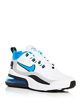 Nike - Men's Air Max 270 React Low Top Sneakers
