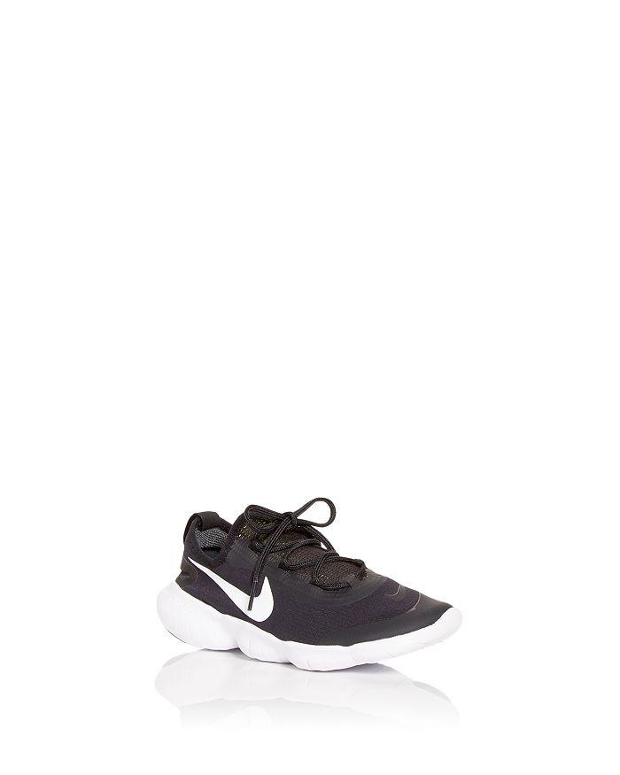 Nike - Unisex Free RN 5.0 Low Top Sneakers - Walker, Toddler, Little Kid, Big Kid