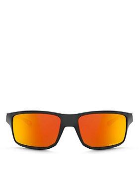 Oakley - Men's Gibston Polarized Square Sunglasses, 61mm