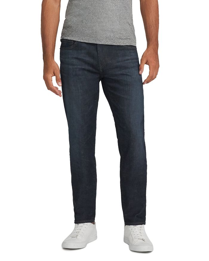 """J Brand - Kane 32"""" Straight Fit Jeans in Fyuture"""