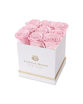 Eternal Roses - Lennox Large Gift Box