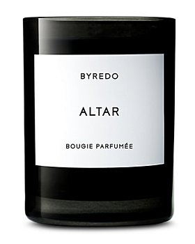 BYREDO - Altar Fragranced Candle