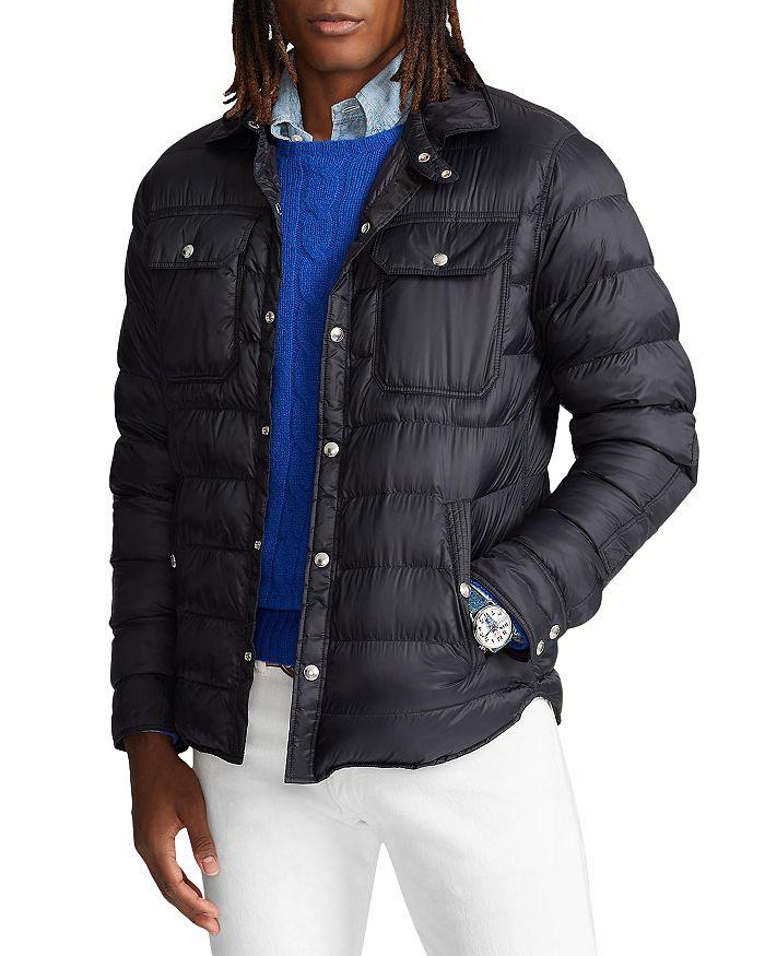Polo Ralph Lauren - Water Repellent Utility Jacket