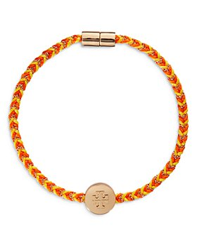 Tory Burch - Kira Braided Bracelet