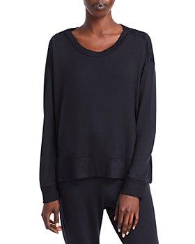 Splendid - Moonstone Crewneck Sweatshirt
