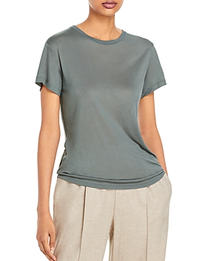 Vince Relaxed Crewneck Tee