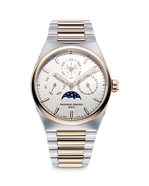 Frederique Constant Highlife Perpetual Calendar Manufacture Watch, 41mm