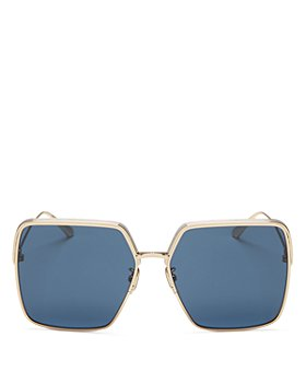 Dior - Women's Square Sunglasses, 60mm