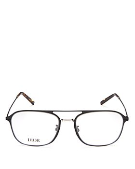Dior - Men's Navigator Eyeglasses, 58mm