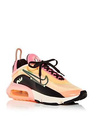 Nike WOMEN'S AIR MAX 2090 LOW TOP SNEAKERS