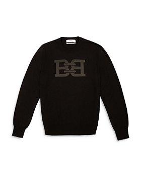 Bally - Cotton B Chain Logo Sweatshirt