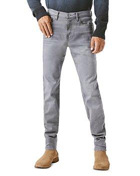 FRAME - L'Homme Skinny Fit Jeans in Haze