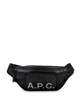 A.P.C. - Banane Rebound Belt Bag