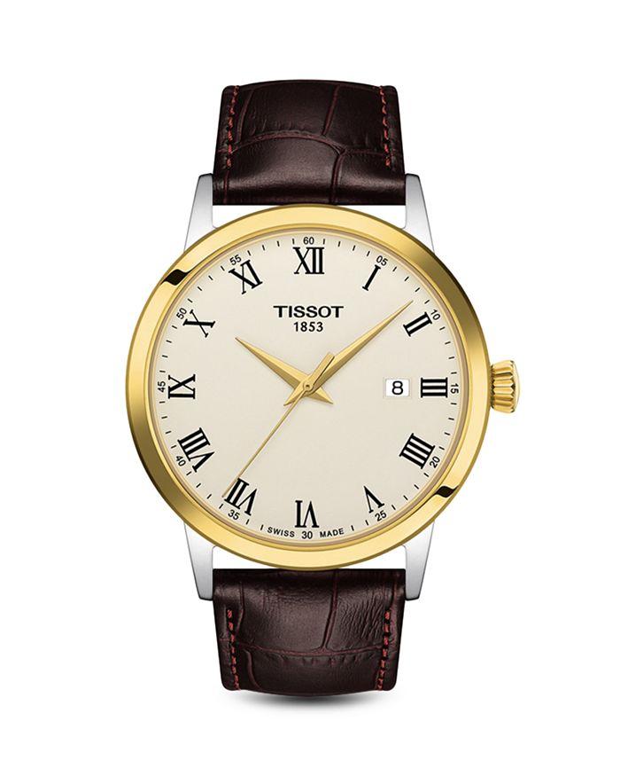 Tissot - Classic Dream Watch, 42mm