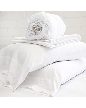POM POM AT HOME - Cotton Percale Sheet Sets