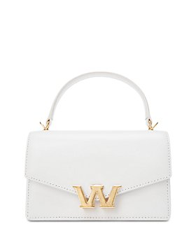 Alexander Wang - Legacy Small Leather Satchel