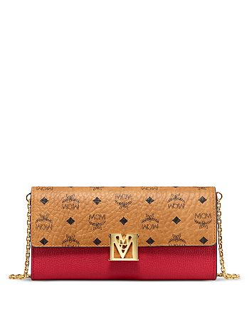 MCM - Mena Visetos Chain Wallet