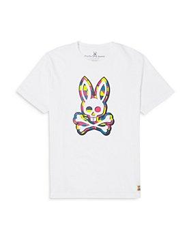 Psycho Bunny - Boys' Wycombe Bunny Tee - Little Kid, Big Kid