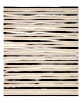 Ralph Lauren - Sagaponeck Stripe Area Rug, 10' x 14'