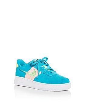 Nike - Unisex Force 1 LV8 Low Top Sneakers - Walker, Toddler, Little Kid, Big Kid