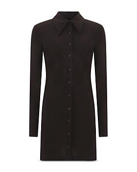 Andamane - Ginevra Mini Chemisier Dress