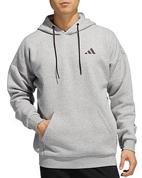adidas Originals - Heavyweight Fleece Logo Hoodie