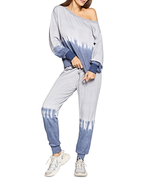 Sweatshirt & Jogger Pants Set (64% off)