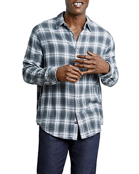 Rails - Brushed Lennox Relaxed Fit Sport Shirt